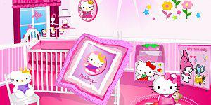 Spiel - Hello Kitty Room