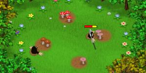 Spiel - Mushroom Madness 2
