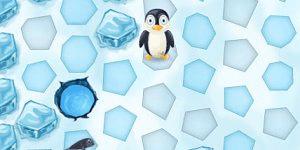 Spiel - Penguin Quest