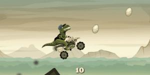 Spiel - Rex Racer