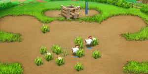 Spiel - Farm Frenzy 2