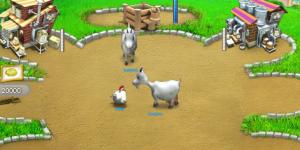 Spiel - Farm Frenzy 3