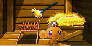 Spiel - Monkey GO Happy Marathon