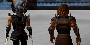 Spiel - Sherwood Dungeon