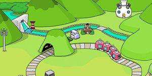 Spiel - Valley Creation