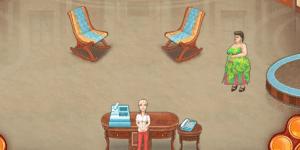 Spiel - Jane Hotel Mania
