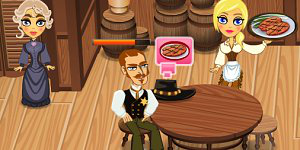 Spiel - Jennifer Rose: Texas Saloon