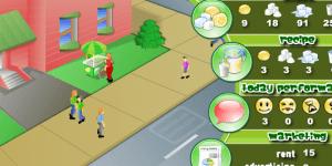 Spiel - Sim Lemonade Millionaire