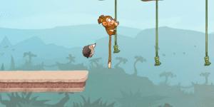 Spiel - Forest Buddy