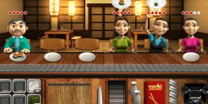 Spiel - Youda Sushi Chef