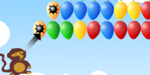 Spiel - Bloons Player Pack 3
