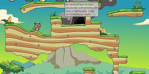 Spiel - Dino Home
