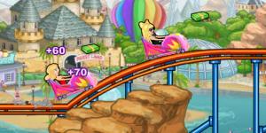 Spiel - Thrill Rush 2