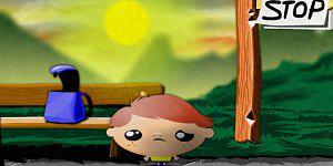 Spiel - Monkey go happy marathon 2