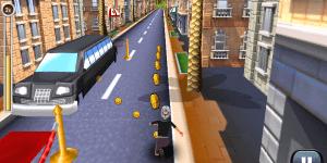 Spiel - Angry Gran Run: Grannywood