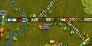 Spiel - Express Train