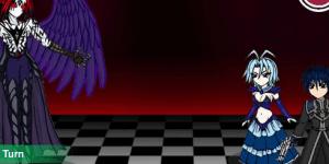 Spiel - Summoner Saga Endless Chap 3